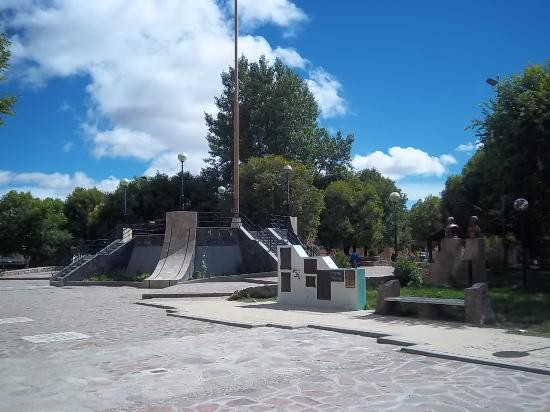 Plaza 11 de Septiembre
