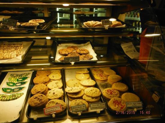 Ambrosia Bakery Strawberry Cake
