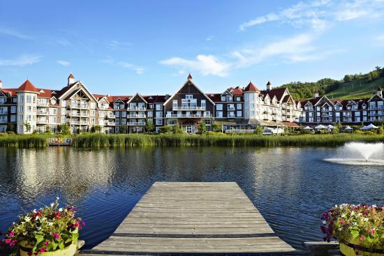 Blue Mountain Westin Hotel Deals