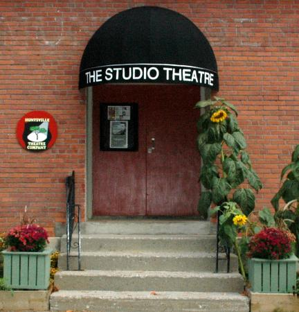 The Huntsville Studio Theatre