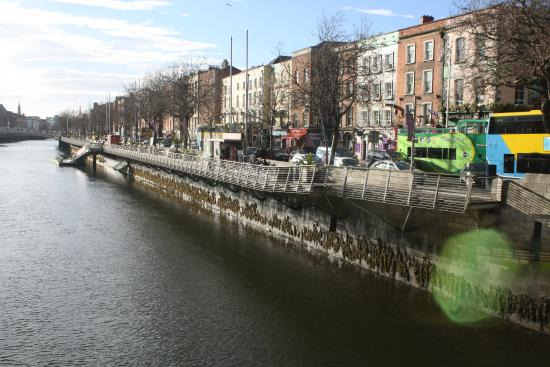 Liffey Boardwalk Dublin 2018 All You Need To Know