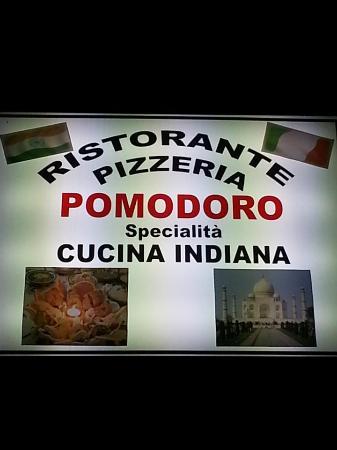 Ristorante Ristorante Pizzeria Pomodoro In Novara Con