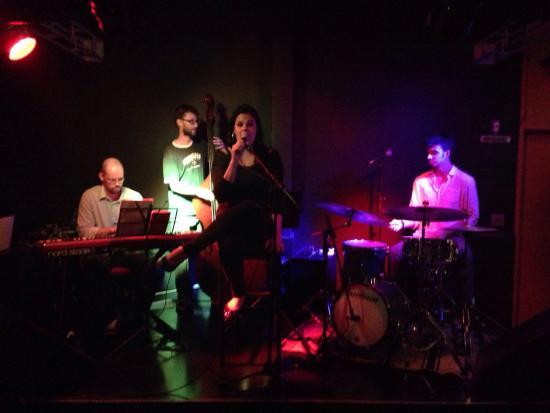 Jazzy Club