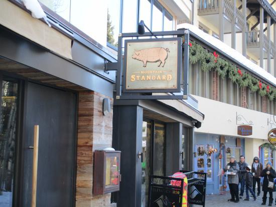 Best Breakfast Restaurant In Vail