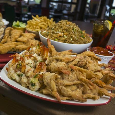 Mambo Seafood Mcallen Restaurant Reviews Phone Number Photos Tripadvisor