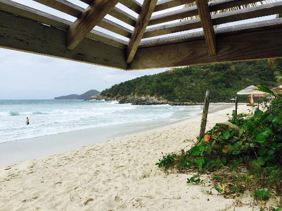Josiah's Bay: Josiah's Beach