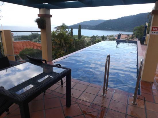 Mediterranean Resorts Infinity Pool