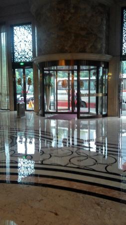 Relax Hotel : Concierge