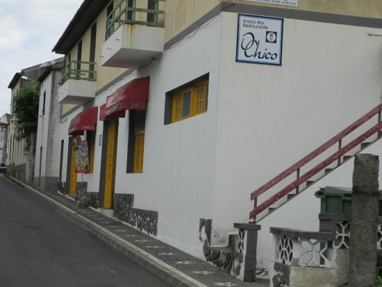 O Chico- freguesia dos Mosteiros, São Miguel