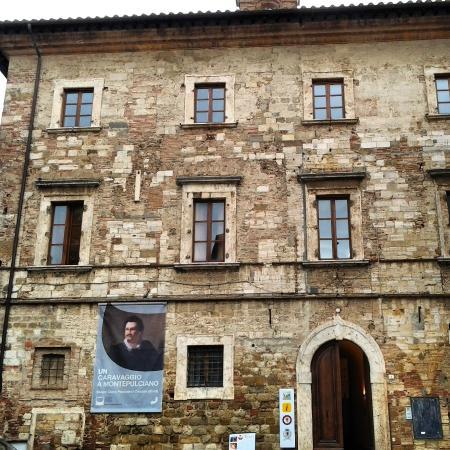 Museo Civico: o Museo Cívico