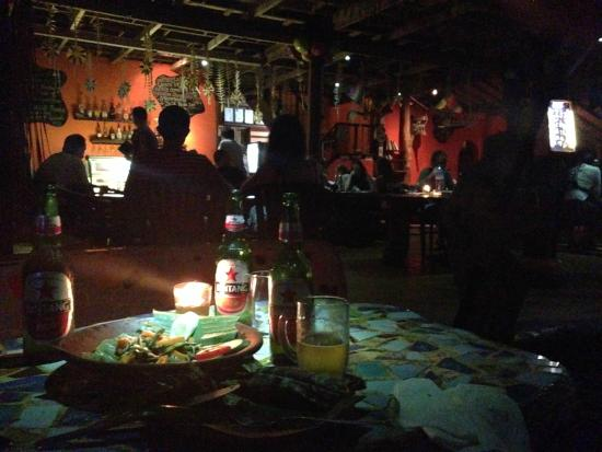 Topi Inn: cena