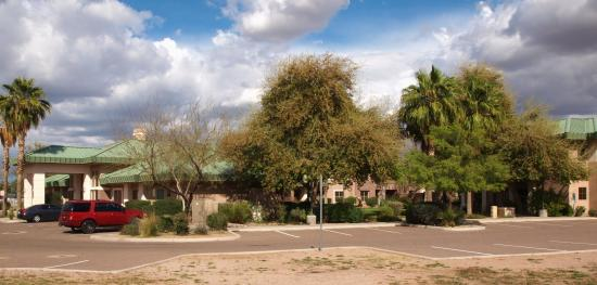 Scottsdale Resort & Athletic Club: SRAC