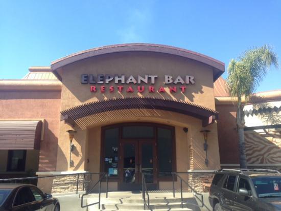 Elephant Bar, Swanston, Sacramento - Urbanspoon/Zomato