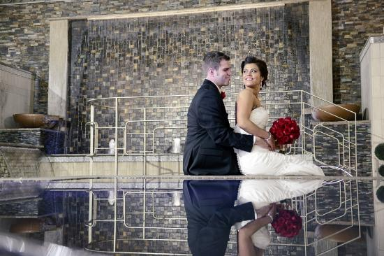 Wedding Of Flowers Las Vegas : Chapel of the flowers las vegas wedding picture
