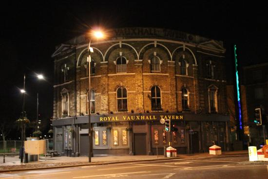 ‪Royal Vauxhall Tavern‬
