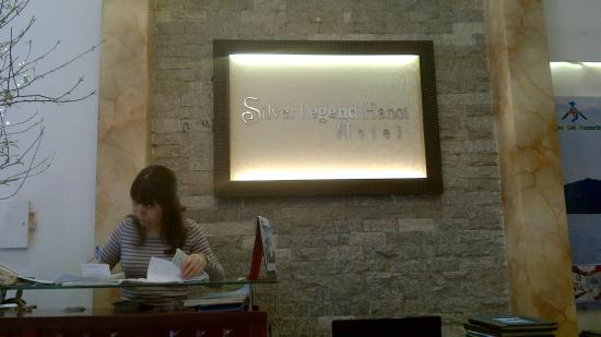 Silver Legend Hanoi: Reception