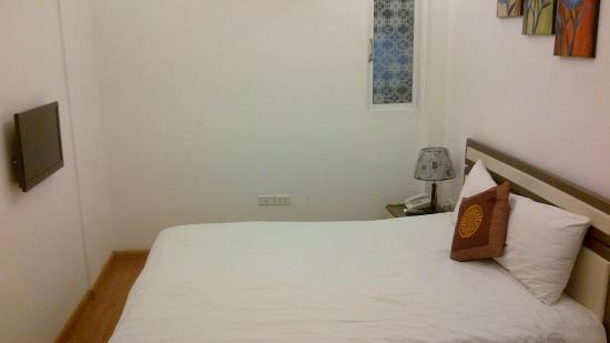 Silver Legend Hanoi: Room