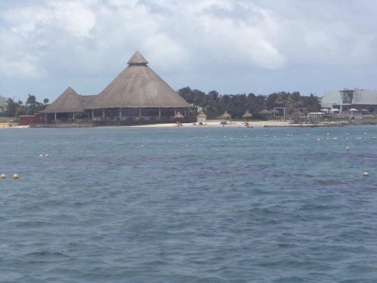 Punta Nizuc Snorkling