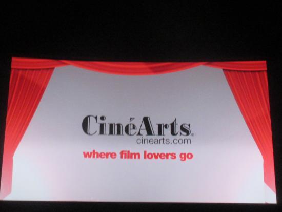Cinearts