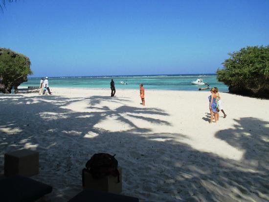 Leopard Beach Hotel Kenya