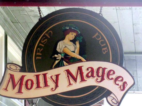 Molly Magees