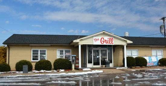 West Rowan Grill
