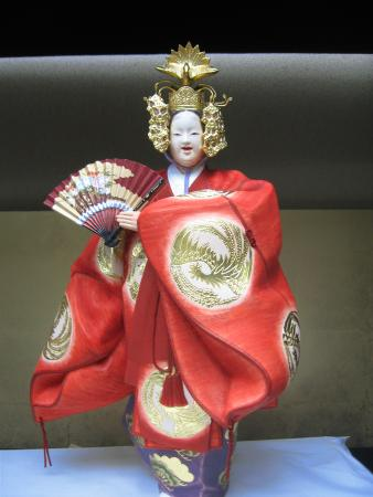 Hakata Doll Shop Shogetsudo