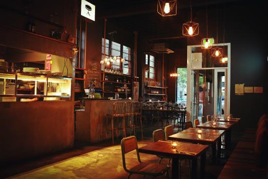 La Bonne Table Adelaide Ulasan Restoran Tripadvisor