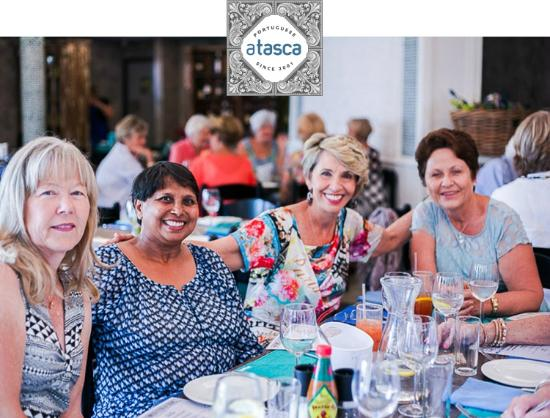 aTasca - Durban North  |  Shop 1 Kensington Centre, Durban 4051, South Africa