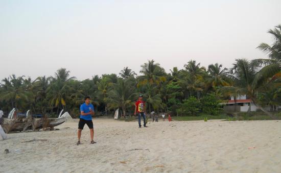 Marari Beach: Marari