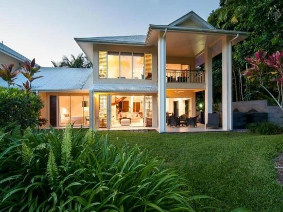 Paradise Links Resort Port Douglas: Villa Paradiso