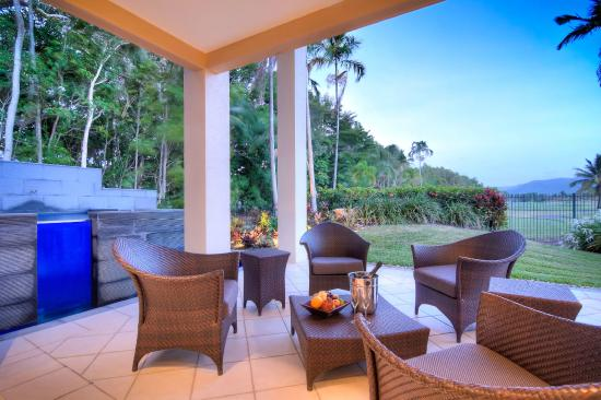 Paradise Links Resort Port Douglas: Tropical Oasis at Villa Paradiso