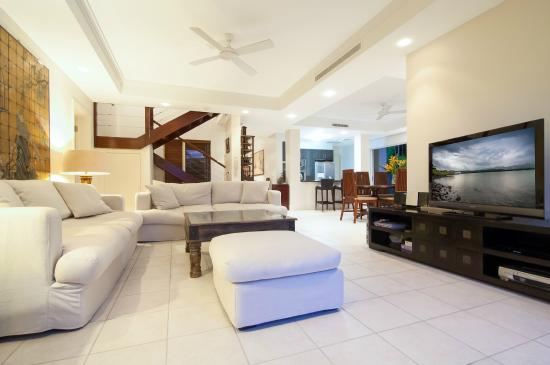 Paradise Links Resort Port Douglas: Relax in Villa Paradiso