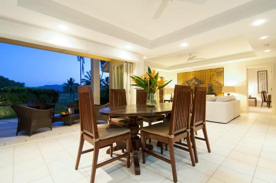 Paradise Links Resort Port Douglas: Villa Paradiso