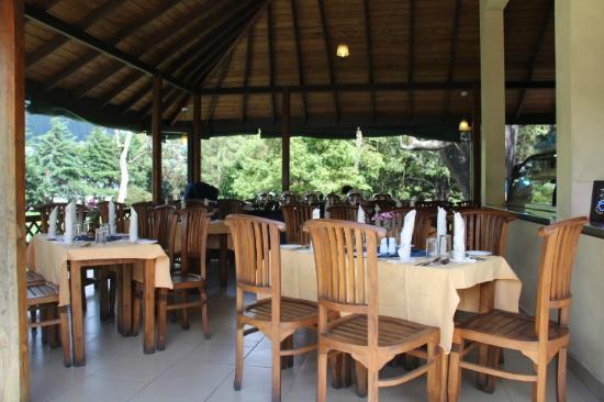 Victoria Gardens Restaurant