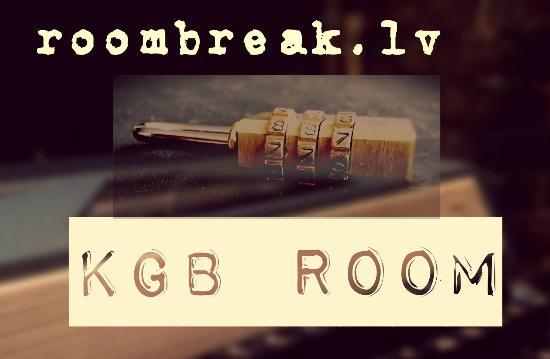 RoomBreak