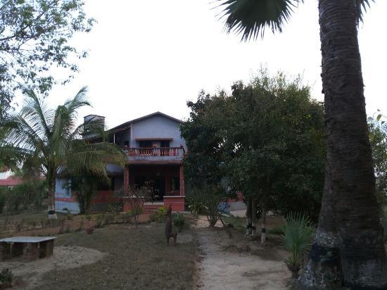 Nayana's Homestay: Nayana's house