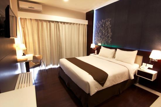 GRAND SAE BOUTIQUE HOTEL (Solo, Indonesia) - Ulasan & Perbandingan Harga  Hotel - Tripadvisor