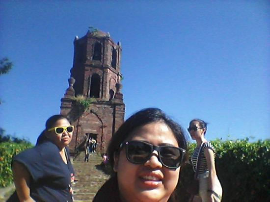 Bantay Bell Tower: bell tower