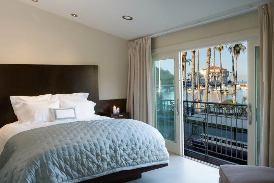 هوتل متروبول: VIP Suite