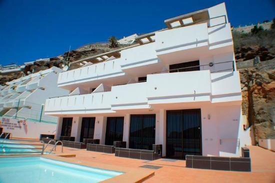 Isla Bonita Apartment Gran Canaria: Apartments
