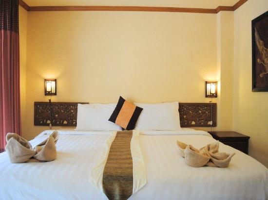 Samui Hostel: private room