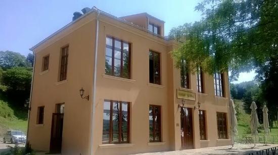 Restoran Balkan Expres 021