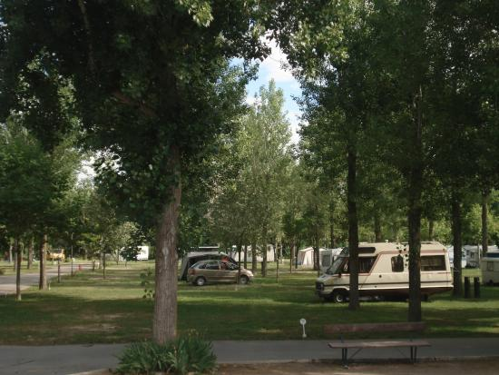 La Petite Motte Campsite Campground Reviews La Grande Motte France Tripadvisor
