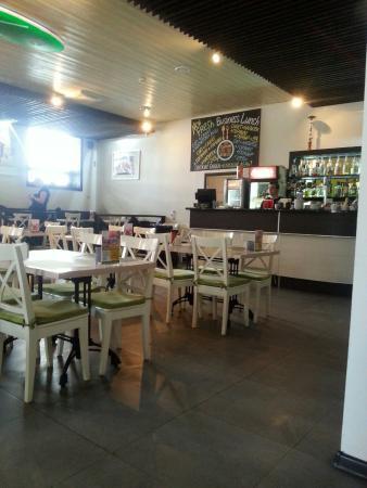 LaVash kafe
