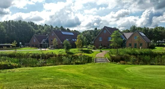 Wellness Hotel & Golf Resort Zuiddrenthe: Hampshire Hotel - Zuid Drenthe