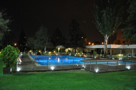 piscina fotograf a de melia barajas madrid tripadvisor
