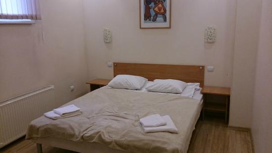 Hostel Knights Court : Knights Court