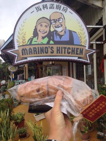 Marino's Kitchen