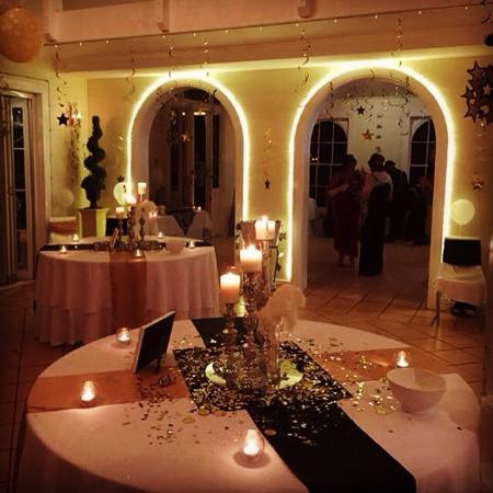 House of Laurels: Amazing Venue for ANY occasion